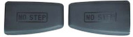 Club Car DS - Scuff Guard Set (1982-04)