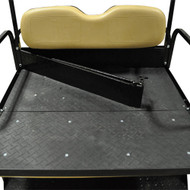 Madjax Expandable Cargo Box Attachment - Genesis 150 Rear Seat