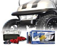 Madjax Club Car Precedent Light Kit - Frosted Lens