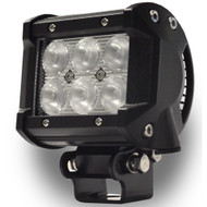 "Madjax 4"" Cree LED Flood Light - Universal Golf Cart Fit"