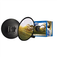 "MadJax - Universal - 4"" Round Convex Mirror"