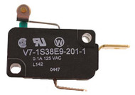 Accelerator Micro Switch for EZGO - DCS or PDS (1996-up)