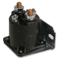 Solenoid for EZGO - Heavy Duty - Electric 36 Volt (1986-up)