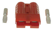 SB50/Anderson Charger Plug for EZGO - Red/Black - 10 Gauge
