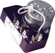 Club Car Charger Timer - 12 Hour - Clockwise Turn