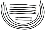 Yamaha G19-G22 - Weld Battery Cable Set - 4 Gauge