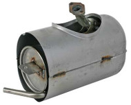 Yamaha Drive G29 - Muffler Assembly (2007-up)