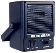 Universal Electric Heater - 12 Volt