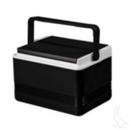Universal Igloo Legend 12 Quart Black Cooler (Only)
