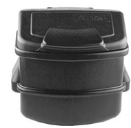 Club Car DS - Sand Bucket with Lid (2004-06)