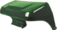Club Car DS - Front Cowl - Green (1982-Up)