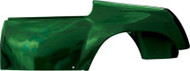 Yamaha G14-G16-G20-G21-G22 - Rear Body - Hunter Green