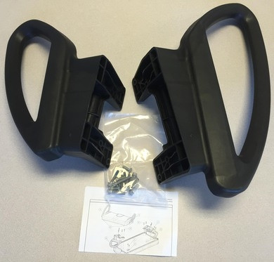 Club Car Precedent Drivers Side Arm Rest For 2004 And Up