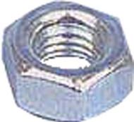 Yamaha - Hex Nut - 6mm Metric (Bag of 20)