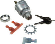OEM Ignition Switch Kit for EZGO - 2 Terminal (1981-Up)