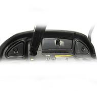 Madjax Club Car Precedent - Carbon Fiber Dash (2008.5-up)