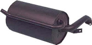 Muffler for EZGO - 4-Cycle (1991-03)