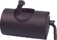 Yamaha G16 - Muffler Assembly
