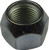 "Zinc Plated Lug Nuts for EZGO - 1/2"" Standard (package of 20)"