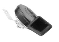 EZGO Two Terminal Horn - 12 Volt - Fits All Years