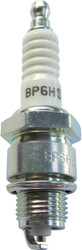 Yamaha G1 - Spark Plug - NGK BP6HS