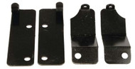 Club Car Precedent - Breezeasy Blower Bracket Kit (2004-up)