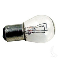 Replacement Tail Light Bulb - 35 Watt (EZGO 1989-94) or (Club Car 1984-85)