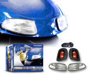 Madjax EZGO RXV - Light Kit - 2008-Up