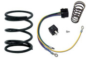 Club Car DS - Performance Clutch Spring Combo (1992-up)