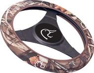 Steering Wheel Cover - Ducks Unlimited Neoprene