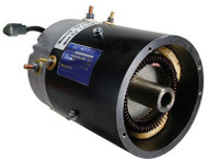 Yamaha G22 - 3.5 HP Hitachi Electric Motor - 48 Volt Regen