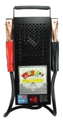 Battery Tester - 6 and 12 Volt Batteries