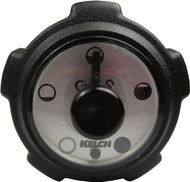 Gas Cap for EZGO - Fuel Gauge (1972-up)