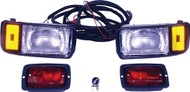 Club Car DS - Light Kit - OEM Factory Style (1993-08)