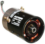 Electric Motor for EZGO - PDS Regen (36/48 Volt) - High Torque