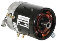 Club Car DS/Precedent - High Speed Motor Replacement - (IQ)