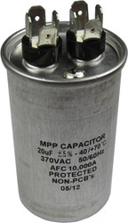 Capacitor for EZGO Chargers - Lester - Total Charge - Powerwise - 36 Volt