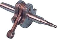 Crankshaft Assembly for EZGO Marathon - 2-Cycle (1989-93)