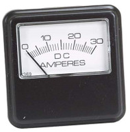 Club Car - 36 Volt Ammeter - Lester Charger - 30 Amp