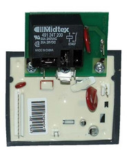 Club Car - Charger Timer Assembly - Lestronic II - 36 Volt