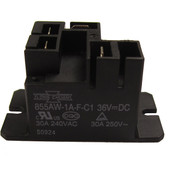 Club Car - Timer Relay - Accu-Power Chargers - 36 Volt
