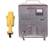 Cushman/Titan - Lester Battery Charger -48 Volt - Crowfoot