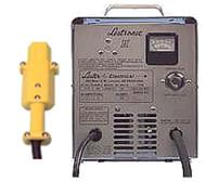Cushman/Titan - Lester Battery Charger -36 Volt - Crowfoot