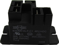 Club Car - Power Relay - 48 Volt Powerdrive Chargers