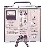 EZGO Lester Charger - 24 Volt - 20 Amp - 220 AC - SB50/Anderson D.C. plug