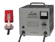 Lester SCR Charger - 24 Volt - 21 Amp - SB175 Plug