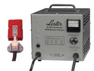 Lester SCR Charger - 24 Volt - 25 Amp - SB175 Plug