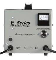 Lester SCR Charger - 36 Volt - 25 Amp - DC Plug