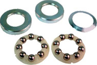 Club Car - Worm Shaft Bearing Kit Electric (1976-83)