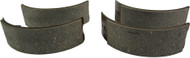 Brake Shoe Set for EZGO (1975-older)